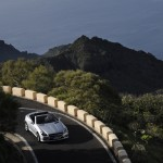 Mercedes-Benz SLK und C Klasse Fahrveranstaltung Teneriffa 2011