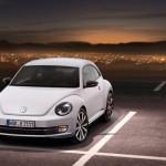 VW Beetle 2 Vorn