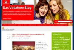 Vodafone Blog