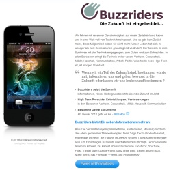 Buzzriders