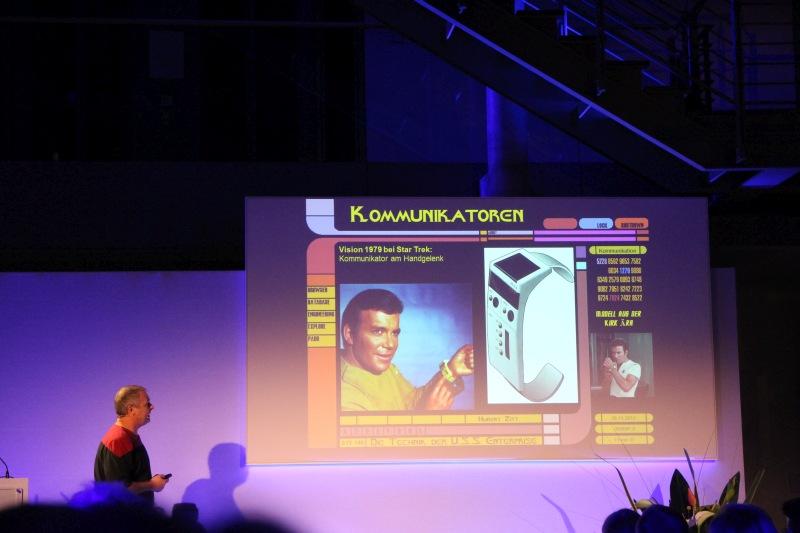 eIDEE Preisverleihung 2012