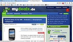 mydealz blog