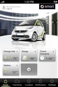 e-Smart App